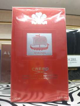 Perfume Creed Viking
