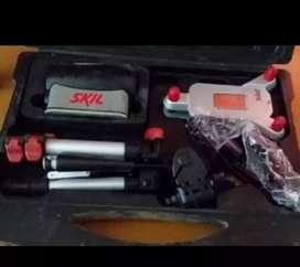 Vendo nivel laser en exelente estado