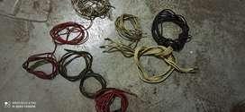 cables de parlante