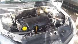 Vendo renault clio mio confort modelo 2014 motor 1.2 t