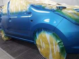Se requiere  ayudante de pintura automotriz