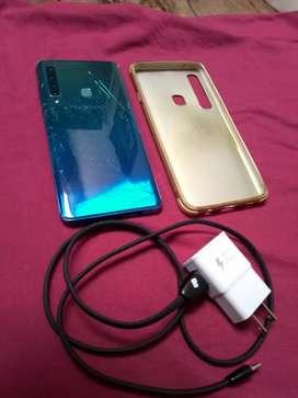 Ceular Samsung A9