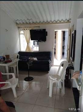 Venta de casa en Jamundí