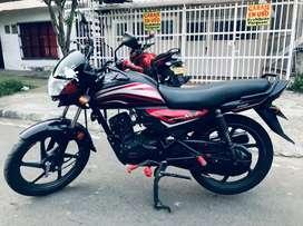 Honda dreen Neo 110 2019