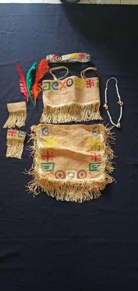 Difraz de Indigena 40000
