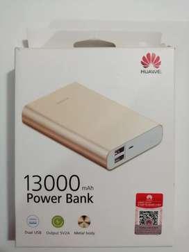 Power Bank 13.000 mAh Huawei