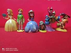 Colección Sofía Disney