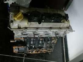 Repuestos de motor jac T6 2019