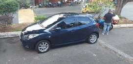 Mazda 2 2009 Automatico Al Dia