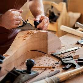 Buscamos ebanistas o carpinteros