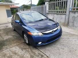 Vendo O Cambio  Honda Civic 2006
