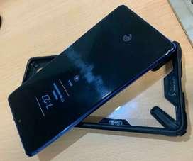 Vendo Celular Samsung Galaxy S10 Lite
