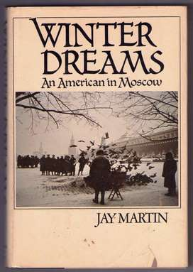 WINTER DREAMS J. MARTIN