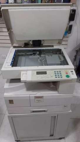 Fotocopiadora de segunda