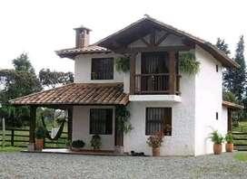 Construcción de Casas para Tu Familia