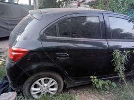 Chevrolet ónix LTZ 2013