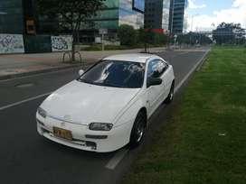 Mazda Allegro hatchbak