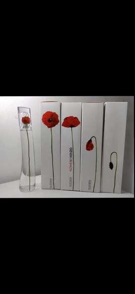Hermosos perfumes!!