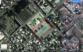 La Tablada Planta Industrial 7.000 m2 Cub
