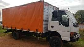 camion  chevrolet  hpr 99 en posadas misiones