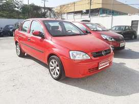 CHEVROLET CORSA EVOLUTION 4P 1.4 A/C 2006