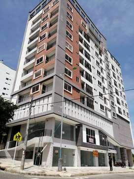 Se vende hermoso apartamento para estrenarento ubicado entre Provenza y Fontana Bucaramanga