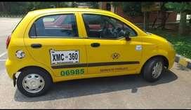Vendo o permuto taxi metropolitano