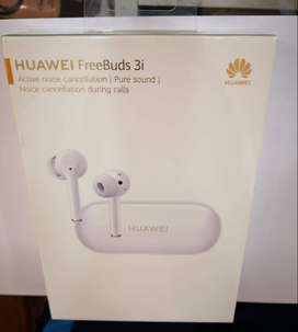 HUAWEI AURICULARES  FreeBuds 3i