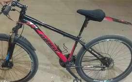 Bicicleta rin 29 todoterreno mtb giant