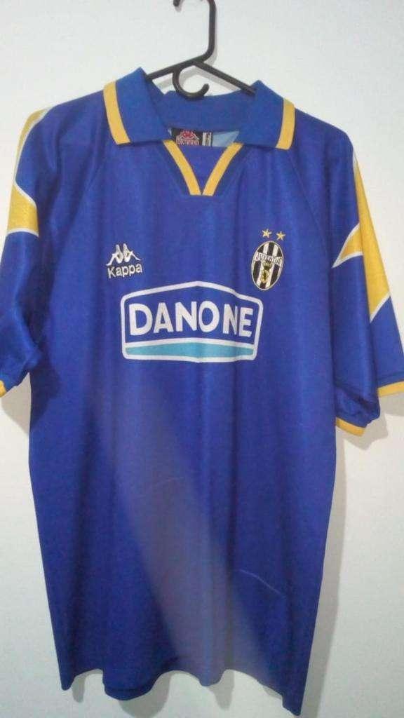 Camiseta Juventus Kappa Original 0