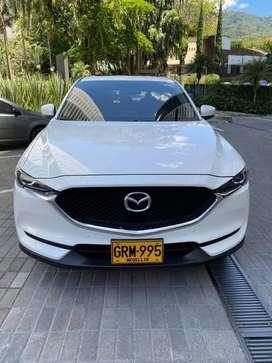 Mazda CX-5 como nueva 2020 financiamos 97%