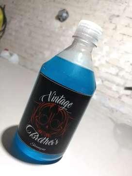 Shampoo pH. Neutro