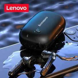 Audífonos Lenovo QT81