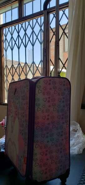 mochila porta minnie