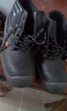 Botas seguridad