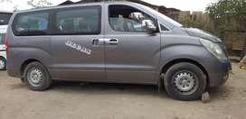 Vendo Van H1