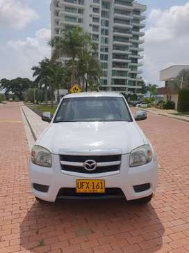Mazda BT-50 4X4 Gasolina