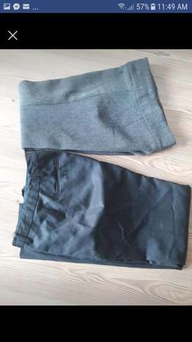 Pantalonesde Marca
