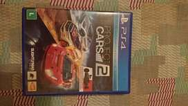 Juego Project Cars 2