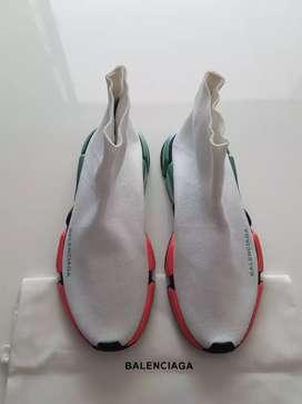Zapatillas Importadas Balenciaga Talla 37