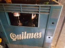 Cajón de cerveza