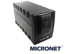 Ups Interactiva 1000va Ref. Micronet1000