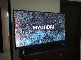 TV Hyundai Smart 49 pulgadas