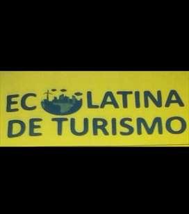 Asesores de Turismo