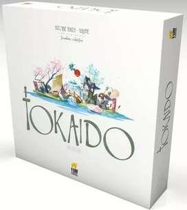 Tokaido - Juego de Mesa Moderno