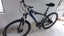 Se vende bicicleta pbtimus pegasus o se cambia