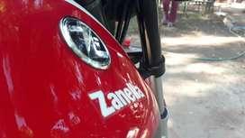 Vendo O Permuto Zanella Rx150cc