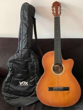 Guitarra Acústica Vox