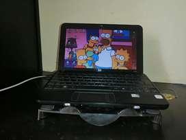 Se vende Portátil Mini marca HP