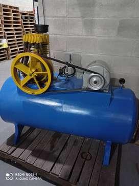 Compresor de piston